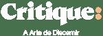 Logotipo-Critique-tag-neg