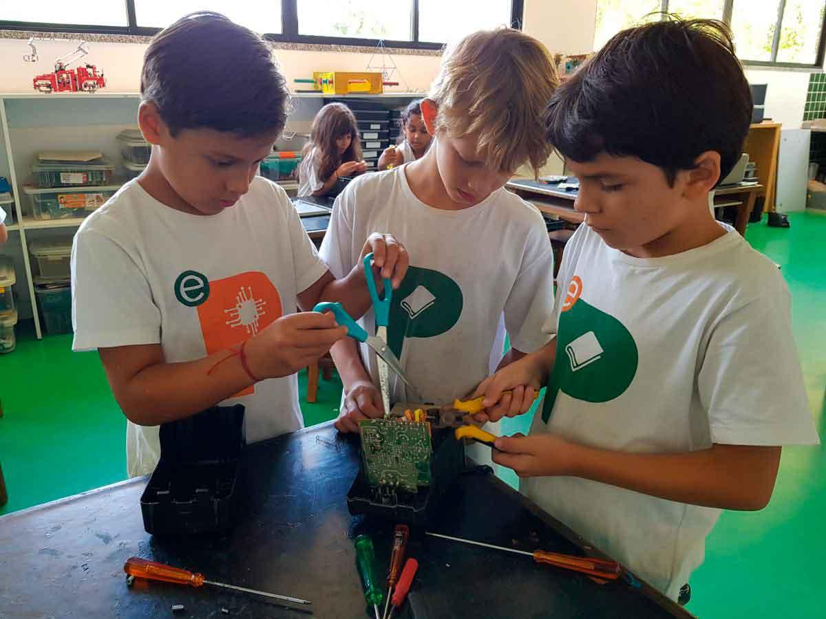 Educação-Infantil-Escola-Parque